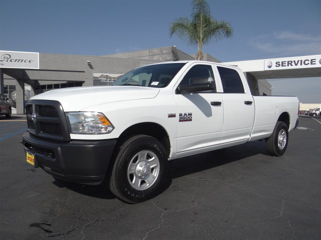 2018 Ram 3500 Crew Cab, Pickup #18D627 - photo 1