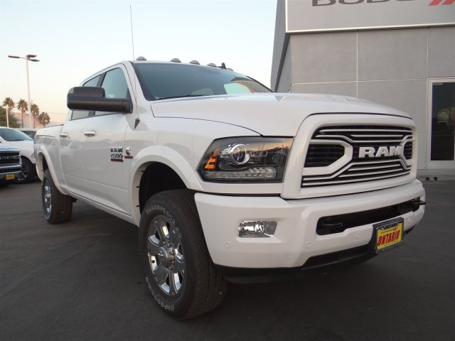 2018 Ram 2500 Crew Cab 4x4,  Pickup #18D830 - photo 19