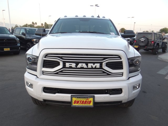 2018 Ram 2500 Crew Cab 4x4,  Pickup #18D830 - photo 20