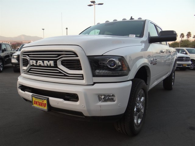 2018 Ram 2500 Crew Cab 4x4,  Pickup #18D830 - photo 21