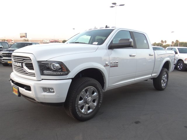 2018 Ram 2500 Crew Cab 4x4,  Pickup #18D830 - photo 22