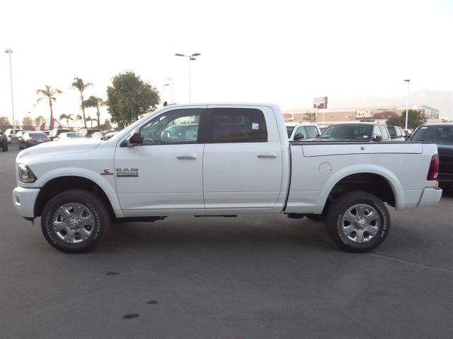 2018 Ram 2500 Crew Cab 4x4,  Pickup #18D830 - photo 23
