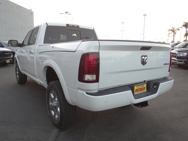 2018 Ram 2500 Crew Cab 4x4,  Pickup #18D830 - photo 24