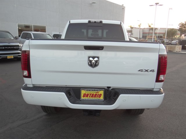 2018 Ram 2500 Crew Cab 4x4,  Pickup #18D830 - photo 25