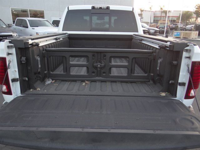2018 Ram 2500 Crew Cab 4x4,  Pickup #18D830 - photo 28