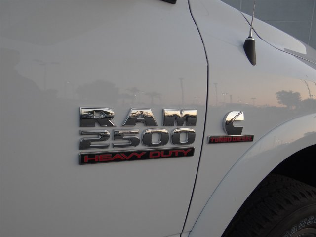 2018 Ram 2500 Crew Cab 4x4,  Pickup #18D830 - photo 34