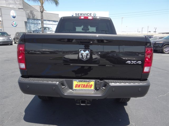 2018 Ram 2500 Crew Cab 4x4,  Pickup #18D870 - photo 19