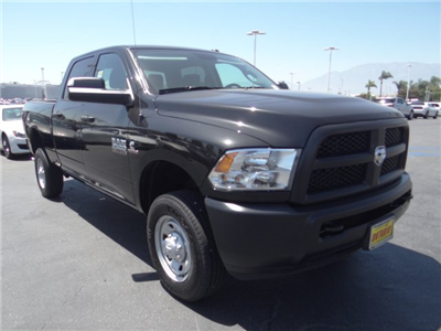 2018 Ram 2500 Crew Cab 4x4,  Pickup #18D870 - photo 1