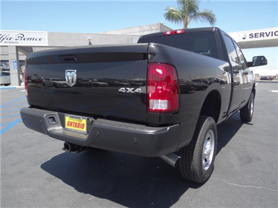 2018 Ram 2500 Crew Cab 4x4,  Pickup #18D870 - photo 18
