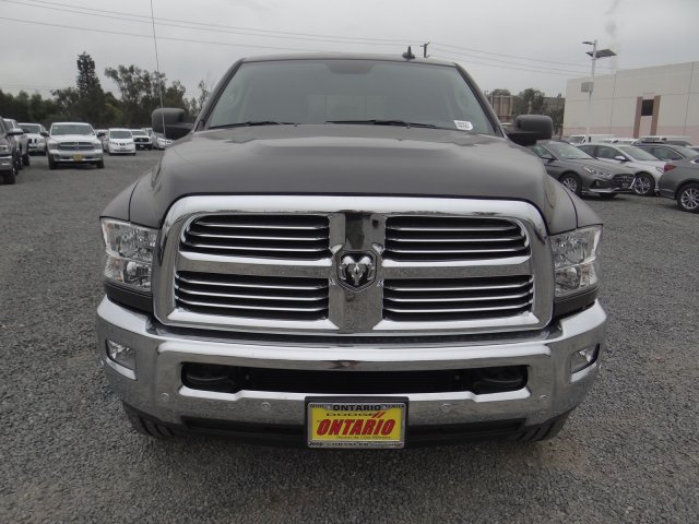 2018 Ram 2500 Mega Cab 4x4,  Pickup #18D927 - photo 19