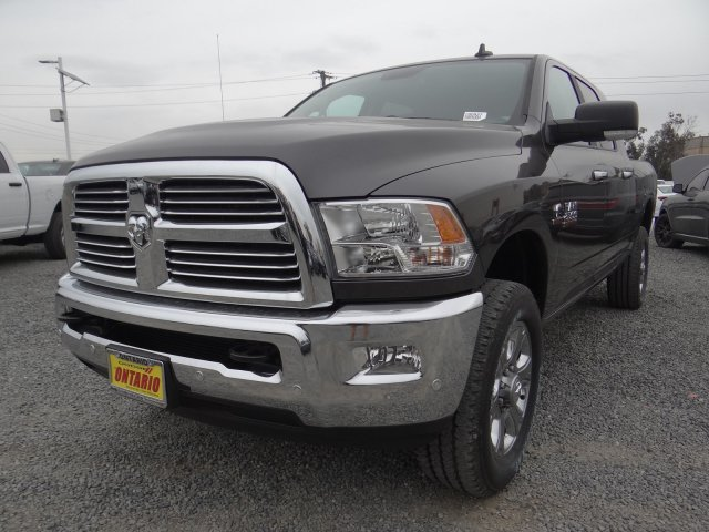 2018 Ram 2500 Mega Cab 4x4,  Pickup #18D927 - photo 20