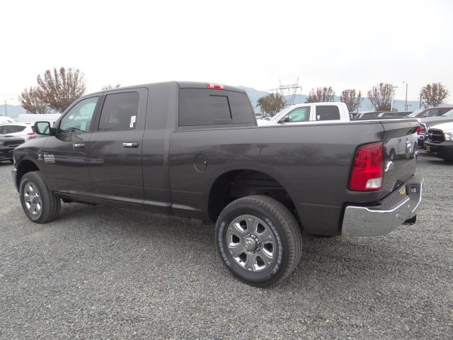 2018 Ram 2500 Mega Cab 4x4,  Pickup #18D927 - photo 3