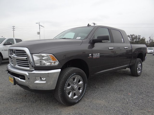 2018 Ram 2500 Mega Cab 4x4,  Pickup #18D927 - photo 21