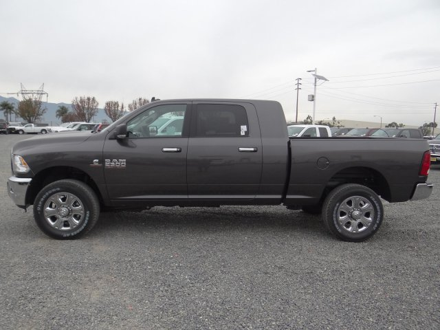 2018 Ram 2500 Mega Cab 4x4,  Pickup #18D927 - photo 22