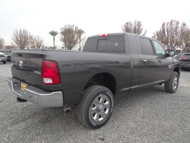 2018 Ram 2500 Mega Cab 4x4,  Pickup #18D927 - photo 25