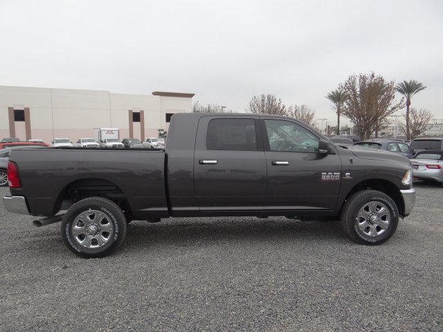 2018 Ram 2500 Mega Cab 4x4,  Pickup #18D927 - photo 26