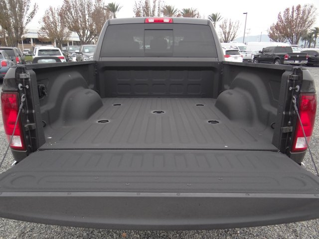 2018 Ram 2500 Mega Cab 4x4,  Pickup #18D927 - photo 28