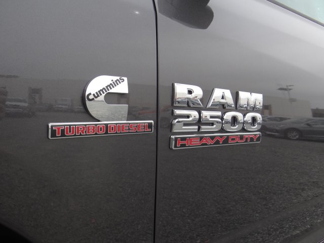 2018 Ram 2500 Mega Cab 4x4,  Pickup #18D927 - photo 32