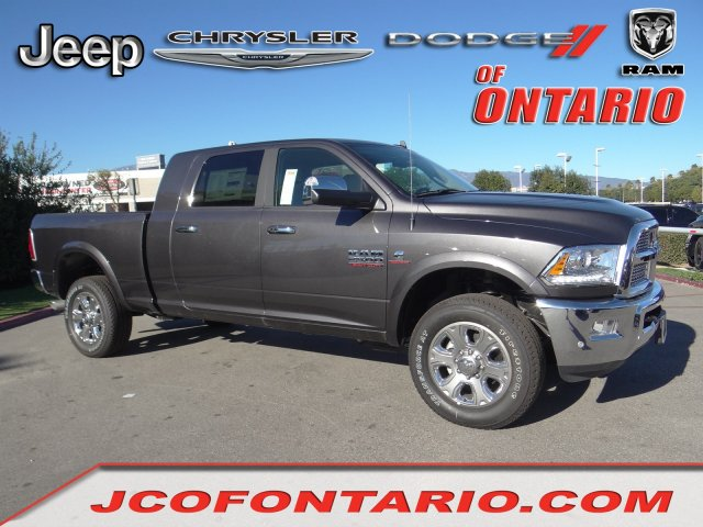 2018 Ram 2500 Mega Cab 4x4,  Pickup #18D930 - photo 1