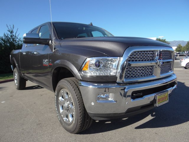 2018 Ram 2500 Mega Cab 4x4,  Pickup #18D930 - photo 18