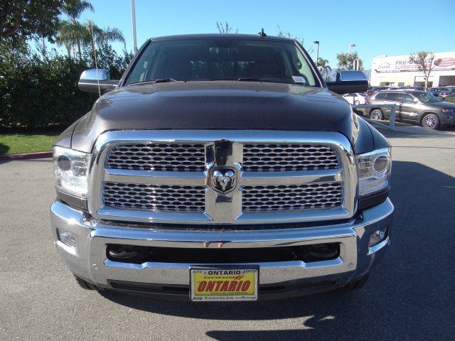2018 Ram 2500 Mega Cab 4x4,  Pickup #18D930 - photo 19