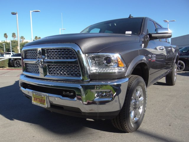 2018 Ram 2500 Mega Cab 4x4,  Pickup #18D930 - photo 20