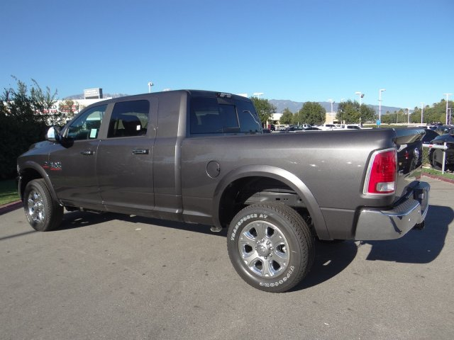 2018 Ram 2500 Mega Cab 4x4,  Pickup #18D930 - photo 3