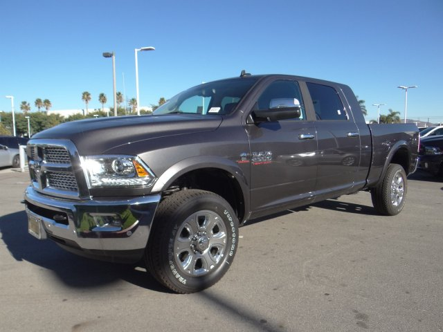 2018 Ram 2500 Mega Cab 4x4,  Pickup #18D930 - photo 21