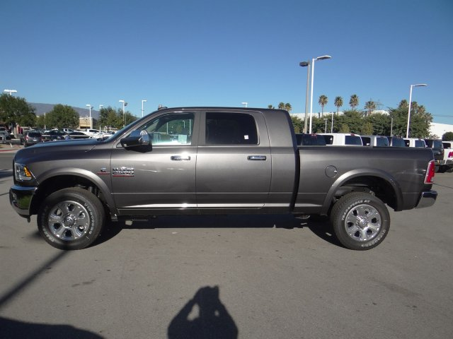 2018 Ram 2500 Mega Cab 4x4,  Pickup #18D930 - photo 22