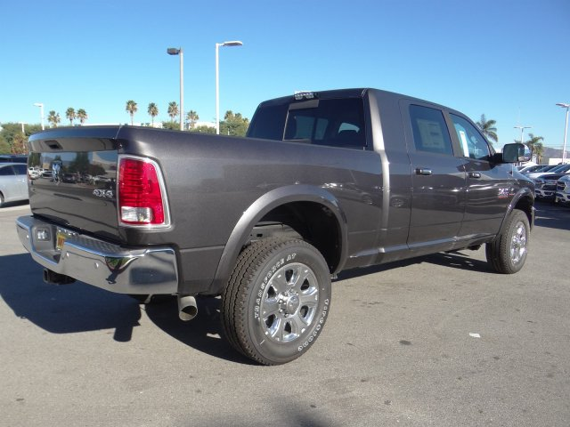 2018 Ram 2500 Mega Cab 4x4,  Pickup #18D930 - photo 2