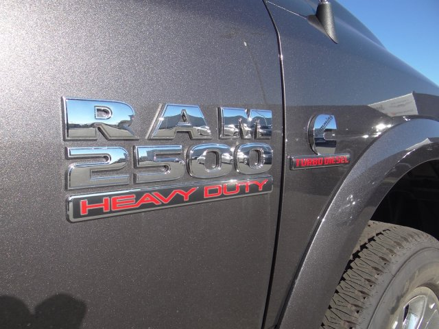 2018 Ram 2500 Mega Cab 4x4,  Pickup #18D930 - photo 33
