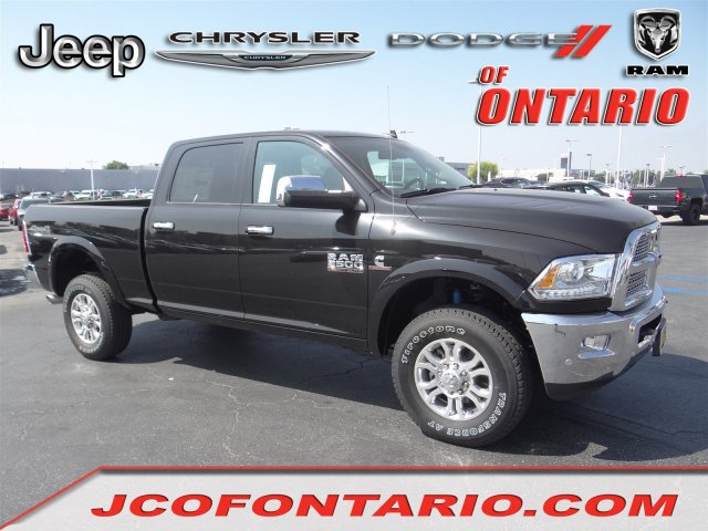 2018 Ram 2500 Crew Cab 4x4,  Pickup #18D980 - photo 3