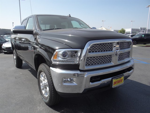 2018 Ram 2500 Crew Cab 4x4,  Pickup #18D980 - photo 19
