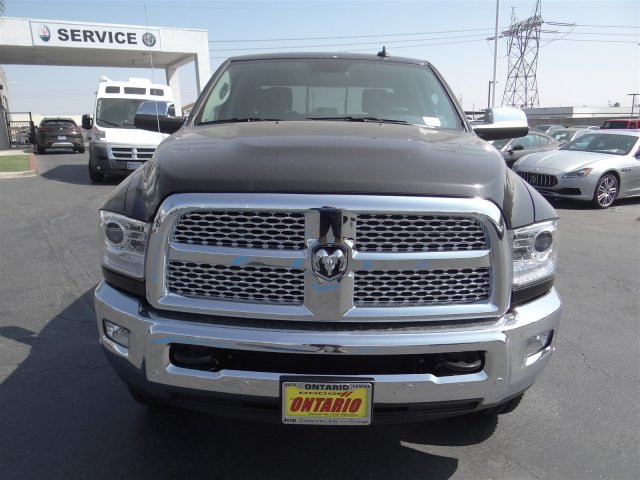 2018 Ram 2500 Crew Cab 4x4,  Pickup #18D980 - photo 20