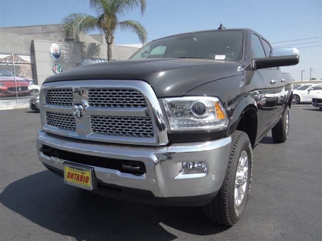 2018 Ram 2500 Crew Cab 4x4,  Pickup #18D980 - photo 1
