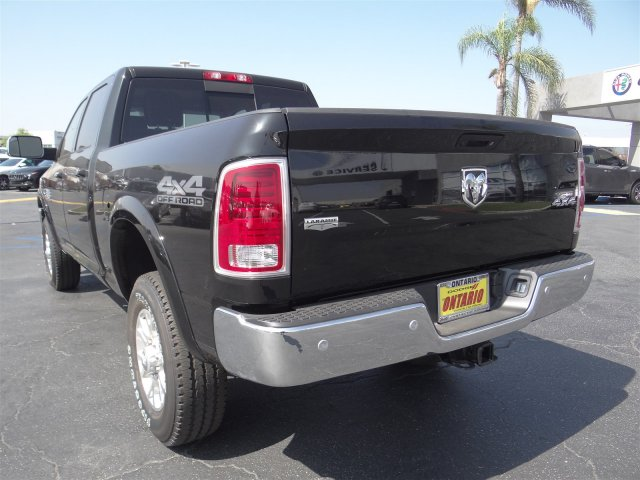 2018 Ram 2500 Crew Cab 4x4,  Pickup #18D980 - photo 23