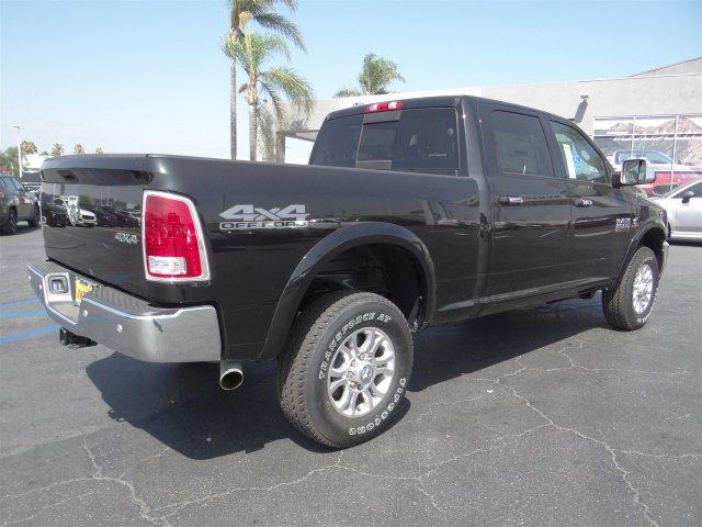 2018 Ram 2500 Crew Cab 4x4,  Pickup #18D980 - photo 26