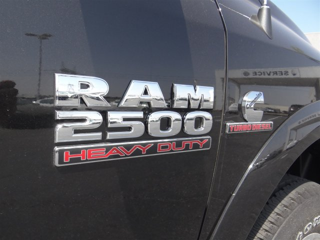 2018 Ram 2500 Crew Cab 4x4,  Pickup #18D980 - photo 32