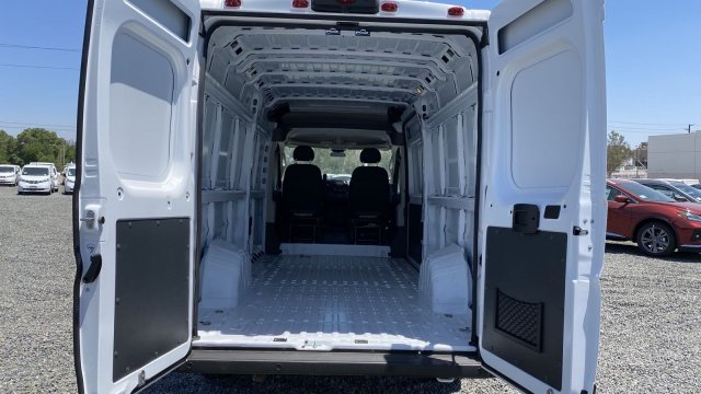 2019 Ram ProMaster 3500 High Roof FWD, Empty Cargo Van #19D1009 - photo 1