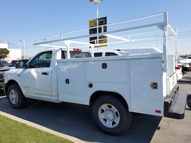 2019 Ram 2500 Regular Cab 4x2, Pacific Truck Equipment Inc. Service Body #19D2169 - photo 1