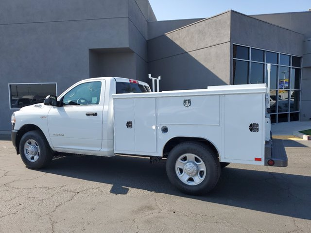 2019 Ram 2500 Regular Cab 4x2, Pacific Truck Equipment Inc. Service Body #19D2172 - photo 1