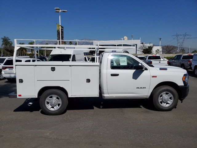 2019 Ram 2500 Regular Cab 4x2, Pacific Truck Equipment Inc. Service Body #19D2192 - photo 1