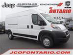 2019 ProMaster 2500 High Roof FWD,  Empty Cargo Van #19D330 - photo 1