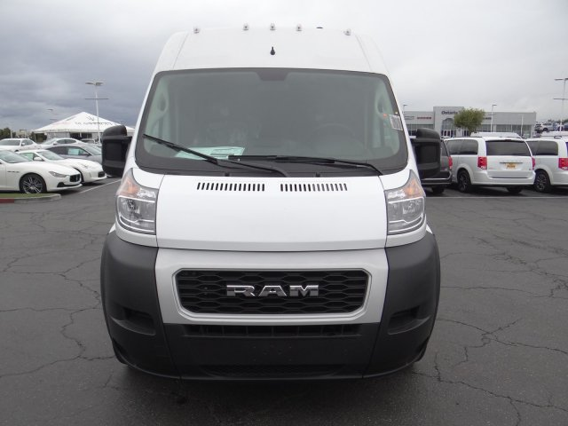 2019 ProMaster 2500 High Roof FWD,  Empty Cargo Van #19D348 - photo 14