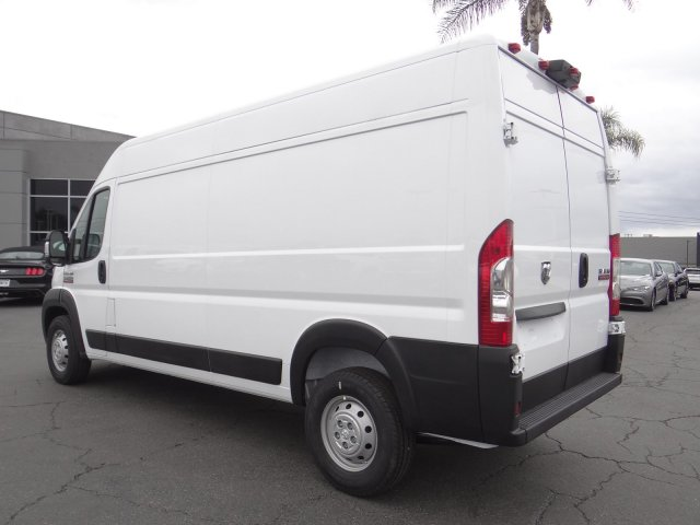 2019 ProMaster 2500 High Roof FWD,  Empty Cargo Van #19D348 - photo 3