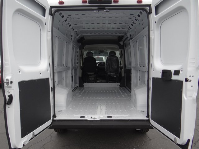 2019 ProMaster 2500 High Roof FWD,  Empty Cargo Van #19D348 - photo 2