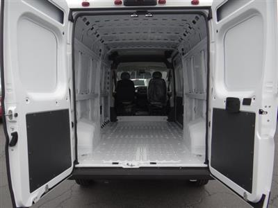 2019 ProMaster 2500 High Roof FWD,  Empty Cargo Van #19D348 - photo 2