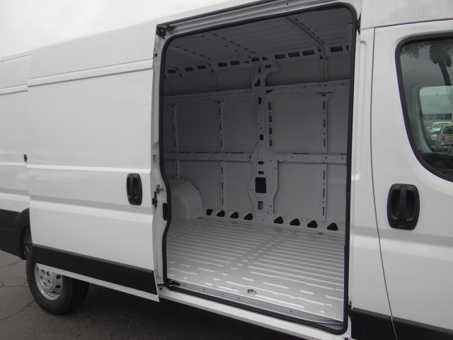 2019 ProMaster 2500 High Roof FWD,  Empty Cargo Van #19D349 - photo 21
