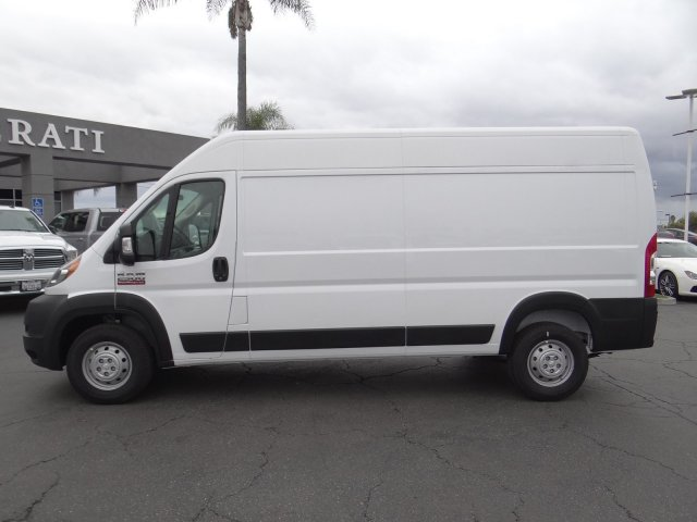 2019 ProMaster 2500 High Roof FWD,  Empty Cargo Van #19D363 - photo 16