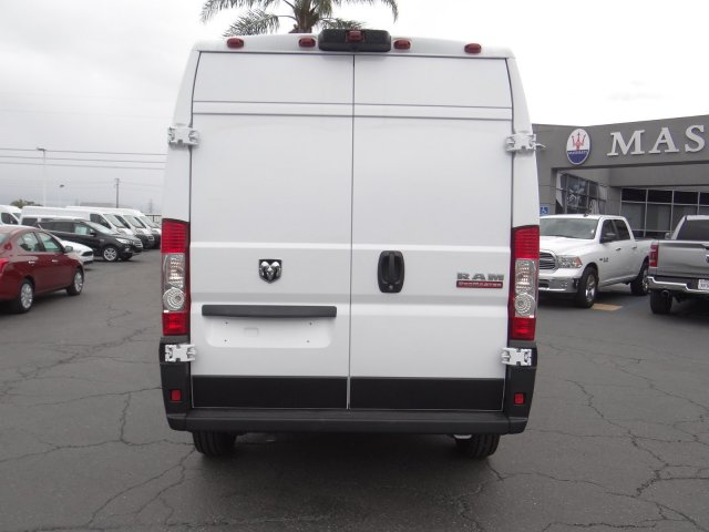 2019 ProMaster 2500 High Roof FWD,  Empty Cargo Van #19D364 - photo 15